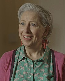 Valerie Pitman Fictional character from Doctors
