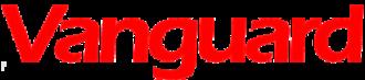 Vanguard (Nigeria) - Image: Vanguardlogo