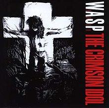 FIRST IMPRESSIONS Volume 55: W.A.S.P - The Crimson Idol