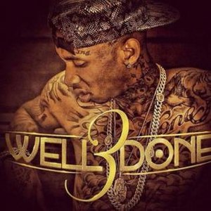 Well Done 3 - Image: Well Done 3