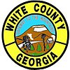 Official seal of White County