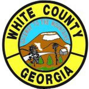 White County, Georgia - Image: White County ga seal