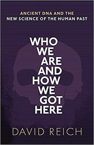 Who We Are and How We Got Here - Cover of 1st edition