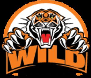 Wichita Wild - Image: Wichita Wild
