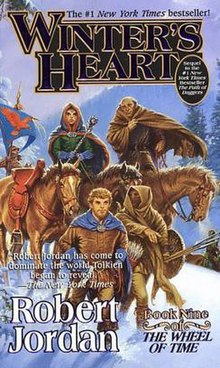Image result for winter's heart wikipedia