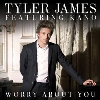 Worry About You (song) - Image: Worry About You