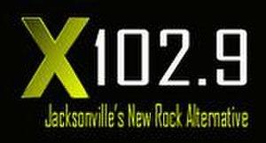 WEZI (FM) - logo, 2009-2017