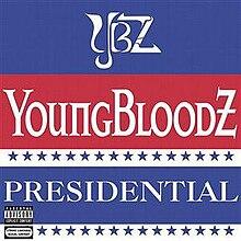 YoungBloodZ - Chop Chop