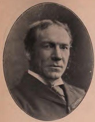 Alexander Ure, 1st Baron Strathclyde - Alexander Ure c.1895