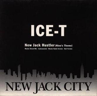 New Jack Hustler (Nino's Theme) - Image: 1991 New Jack Hustler (Nino's Theme)