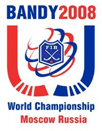 2008 Bandy World Championship logo.jpg