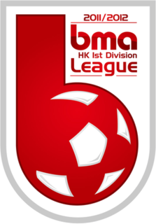 2011–12 Hong Kong First Division League