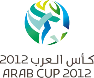 2012 Arab Nations Cup