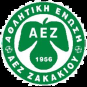AEZ Zakakiou - Image: AEZ Zakakiou Logo
