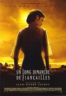 <i>A Very Long Engagement</i> 2004 film by Jean-Pierre Jeunet