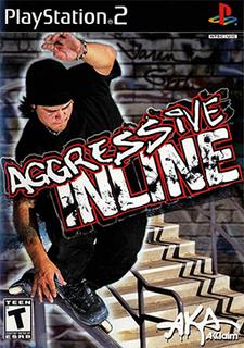 <i>Aggressive Inline</i> (video game)
