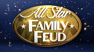 All Star Family Feud - Image: All Star Family Feud Logo