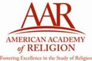 American Academy of Religion - Image: American Academy of Religion (logo)