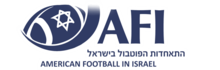 American Football in Israel logo.png
