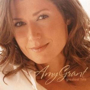 Greatest Hits (Amy Grant album) - Image: Amy Grant Greatest Hits 2007