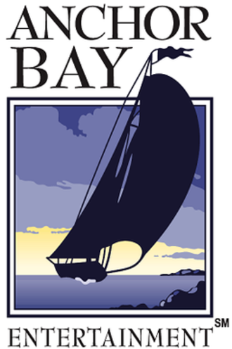Anchor Bay Entertainment - Image: Anchor Bay original logo