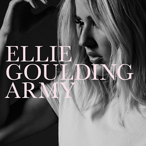 Army (Ellie Goulding song) - Image: Army (Official Single Cover) by Ellie Goulding