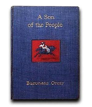 A Son of the People - 1906 1st edition