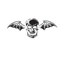 Avenged Sevenfold cover 2007.jpg