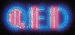 <i>Q.E.D.</i> (British TV series) strand of science documentary films