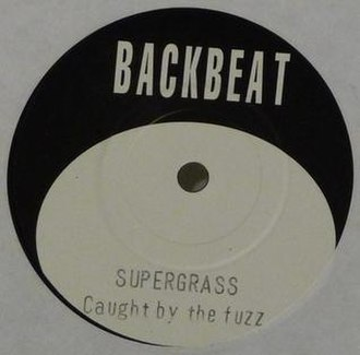 Caught by the Fuzz - Image: Backbeat Fuzz 2
