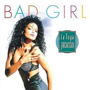 Bad Girl (La Toya Jackson album)