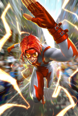Bart Allen Young Justice Vol 3 1.png