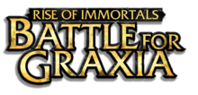 Battle for Graxia official logo.png