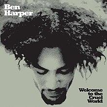 Ben harper album welcome to the cruel world of dating