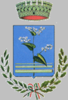 Coat of arms of Berzo Demo