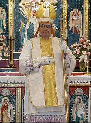 Bishop Fulham