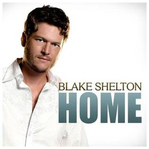 Home (Michael Bublé song) - Image: Blake Shelton Home