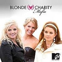 Blonde Charity Mafia