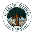 Caracas Stock Exchange Logo