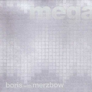 Megatone (Boris and Merzbow album) - Image: Boris megatone
