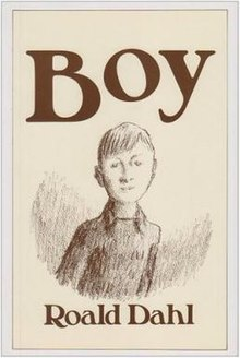 Boy Book Wikipedia