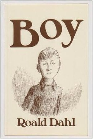 Boy (book) - First edition