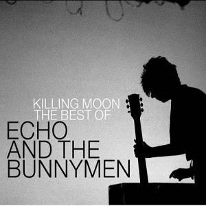 Killing Moon: The Best of Echo & the Bunnymen - Image: Bunnymen killingmoonalbum