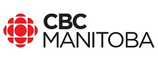 CBWT-DT CBC Television station in Winnipeg