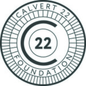 Calvert 22 Foundation - Image: Calvert 22 Foundation logo
