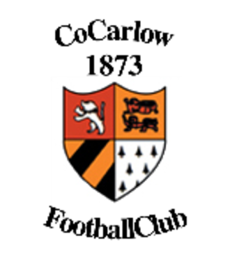 County Carlow Football Club - Image: Carlow rugby