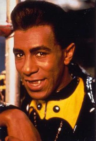 Cat (Red Dwarf) - Image: Cat from Red Dwarf
