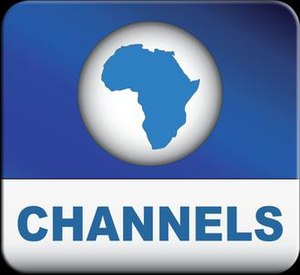 Channels TV - Image: Channels TV