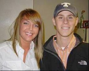 Murders of Channon Christian and Christopher Newsom - Image: Channon christian Christopher newsom