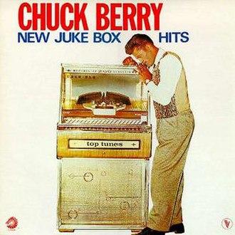 New Juke Box Hits - Image: Chuck Berry New Juke Box Hits